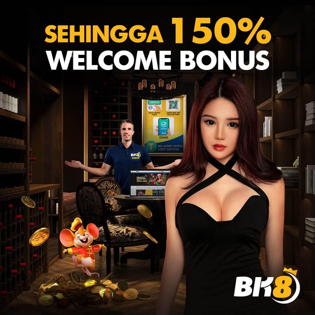 3win8 kredit percuma hingga 150%