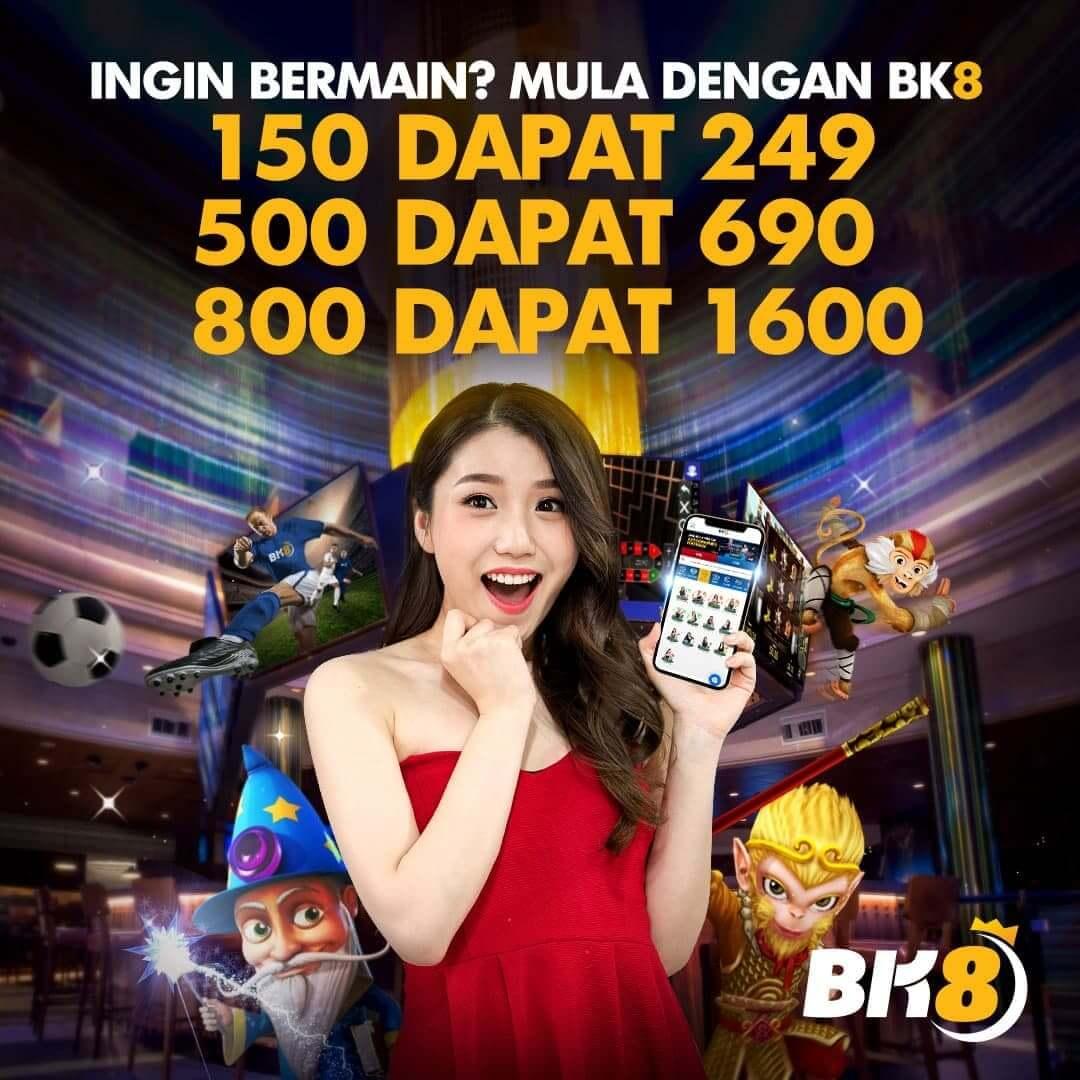 3win8 kredit percuma sehingga RM249